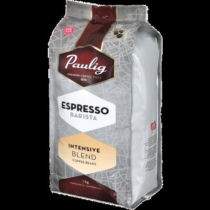 Кофе Paulig espresso barista в зернах 1 кг