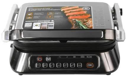 Электрогриль Redmond SteakMaster RGM-M807 Black/Silver
