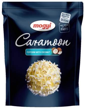 Попкорн Mogyi caramoon с кокосом 70 г