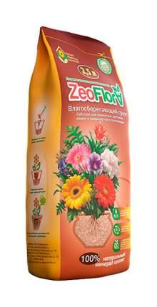 Субстрат для растений активированный цеолит ZeoFlora 214295 1,6 кг