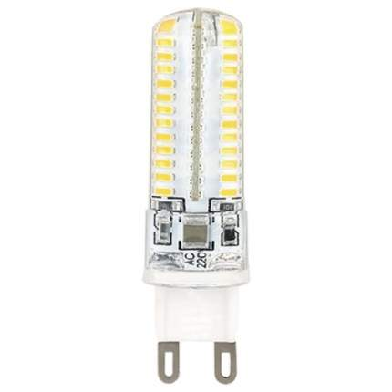 Светодиодная Лампочка Ecola G9Rw50Elc
