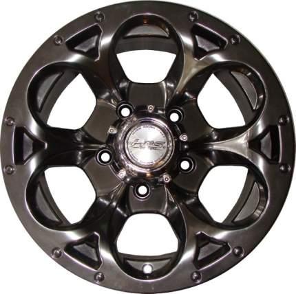 Колесные диски Racing Wheels R17 8J PCD6x139.7 ET10 D110.5 87513280253