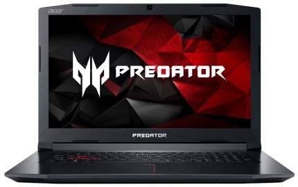 Ноутбук игровой Acer Predator Helios 300 PH315-51-72BJ NH.Q3FER.011