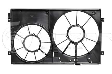 Вентилятор охлаждения двигателя Luzar LFS18K2