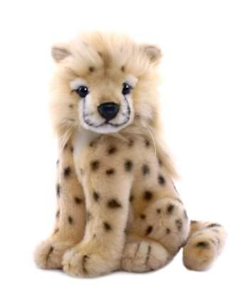 Мягкая игрушка Hansa Детеныш гепарда 18 см