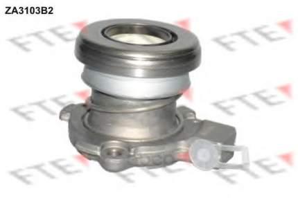 Комплект сцепления FTE Automotive ZA3103B2