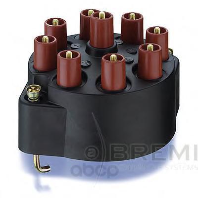 Крышка распределителя зажигания BREMI 6012R