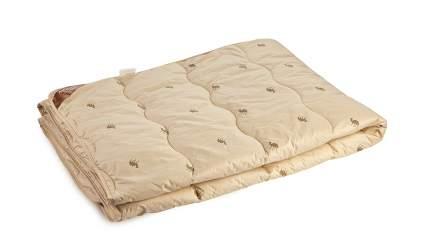 """Одеяло ЕВРО, """"Verossa"""" верблюжья шерсть, классическое, 200х220см"""
