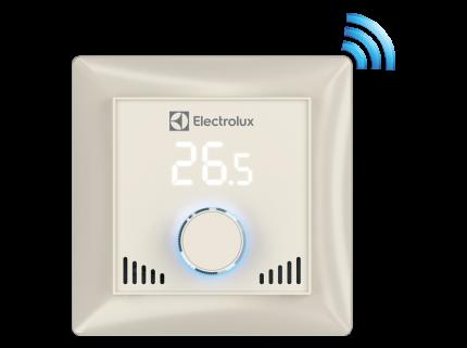 Терморегулятор для теплых полов Electrolux НС-1136213