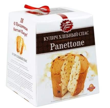 Кулич пасхальный Panettone хлебный спас 100 г