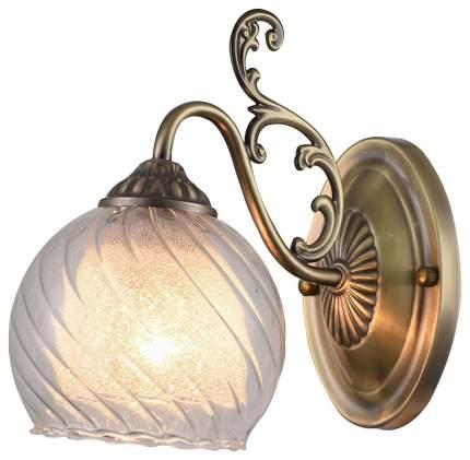 Бра Arte Lamp A7062AP-1AB E27