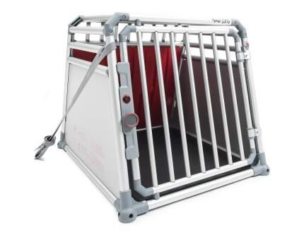 Автобокс для собак 4pets PRO3 Large до 45кг