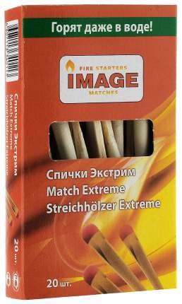 Спички Image Экстрим охотничьи 20 шт