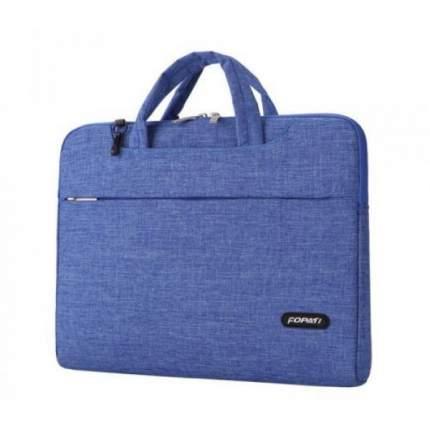 """Сумка для ноутбука 14"""" Forati MPF203 синяя"""