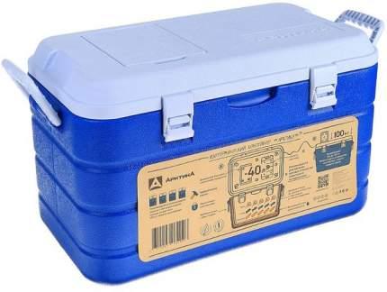 Термоконтейнер Арктика арт 2000-40 40 л синий