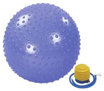 Гимнастический мяч Easy Body 1766EG-2 65 см оранжевый