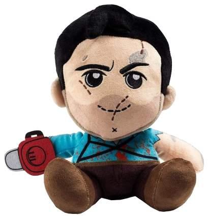 Мягкая игрушка персонажи Kidrobot Army of Darkness Ash Williams 20 см