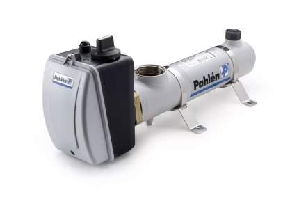 Pahlen, Электрический 3,0 кВт проточный с датчиком потока и термостатом, 13981403 (132111)