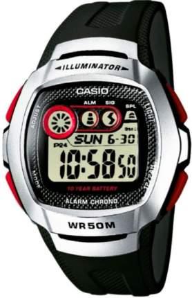 Наручные часы электронные мужские Casio Collection W-210-1D