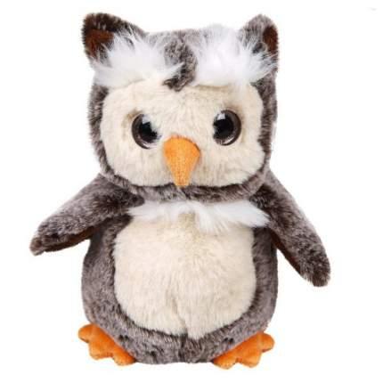 FLUFFY FAMILY Мягкая игрушка Сова, 20 см 681578