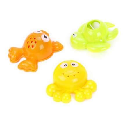 НАША ИГРУШКА Набор игрушек для купания, 200026875