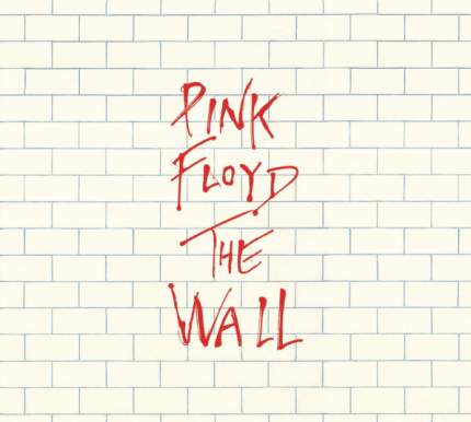 Аудио диск Pink Floyd The Wall (2CD)