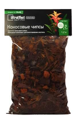 Кокосовые чипсы UltraEffect BioLine 1,2 л