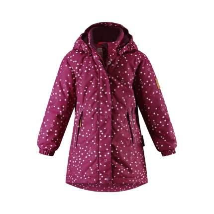 Куртка Femund REIMA Сливовый р.116