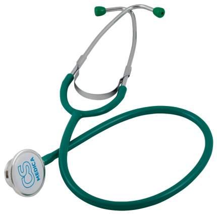 Фонендоскоп CS Medica CS-417 зеленый