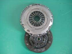 Нажимной диск сцепления VAG арт. 03F141025