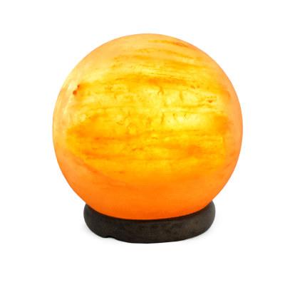 Соляная лампа Сфера 3-4кг