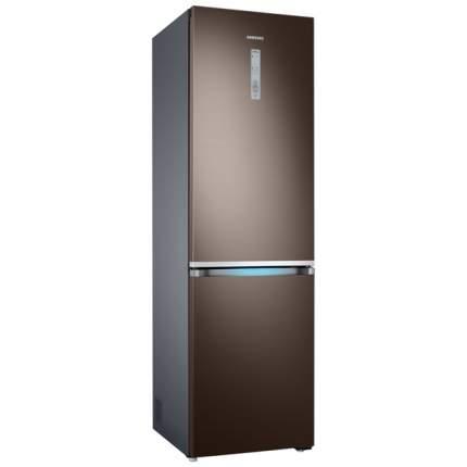 Холодильник Samsung RB41R7847DX Brown