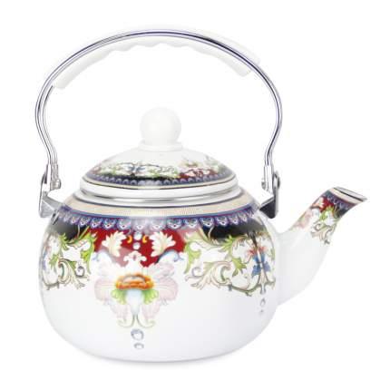 Чайник для плиты KELLI 4116/ 2.5 л