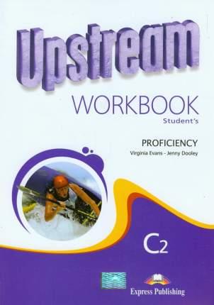 Upstream, C2, Proficiency, Workbook Key (2Nd Edition) Ответы к Рабочей тетради