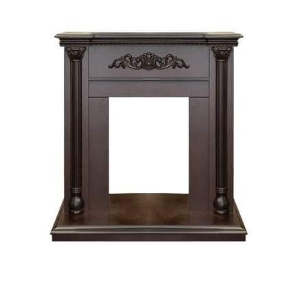 Деревянный портал для камина Real-Flame Torino STD/EUG AO