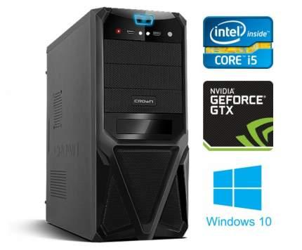 Настольный игровой компьютер TopComp MG 5848077