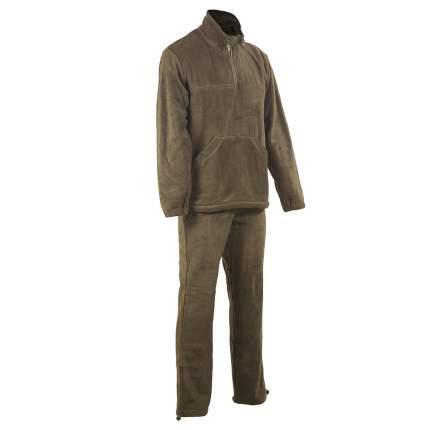 Спортивный костюм Huntsman Пикник, хаки, 44-46 RU