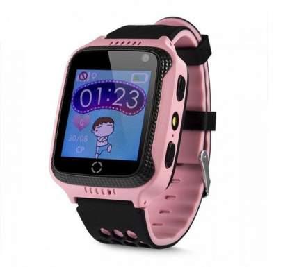 Детские смарт-часы Q528 Pink