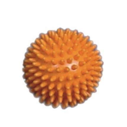 Мяч массажный Ортосила L 0106, оранжевый, 6 см