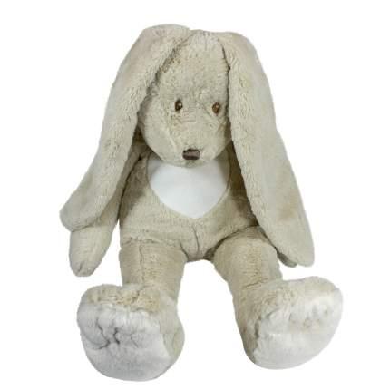 Мягкая игрушка Teddykompaniet Кролик большой, серый, 42 см,1559