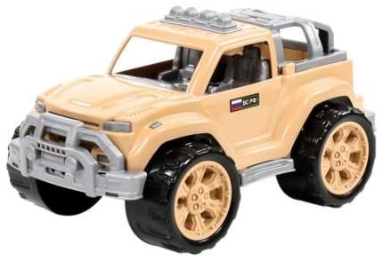 Машинка игрушечная Полесье Легион сафари №2 75666