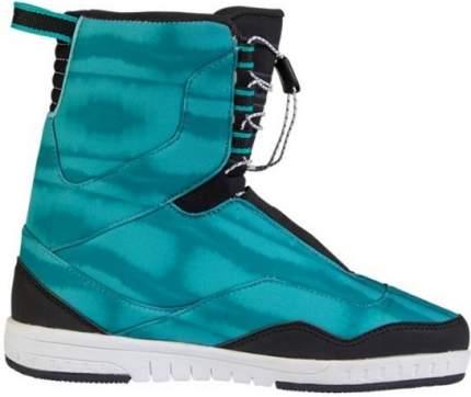 Крепления для вейкборда Jobe 2016 EVO Sneaker Men Teal Blue 7