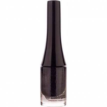 Лак для ногтей Eva Mosaic Fashion Colour 049 - Черная ночь