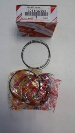 Кольца поршневые Toyota 1301137090