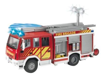 Пожарная машина с водой Dickie, 30 см