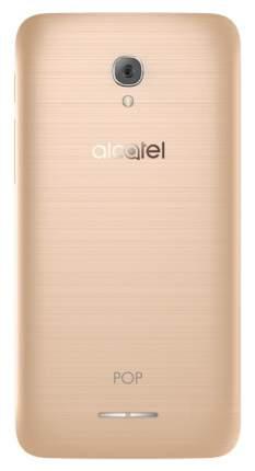 Смартфон Alcatel 16Gb Metal Gold (5056D)