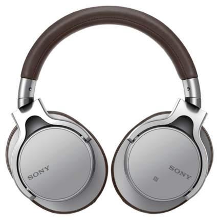 Беспроводные наушники Sony MDR-1ABT Silver