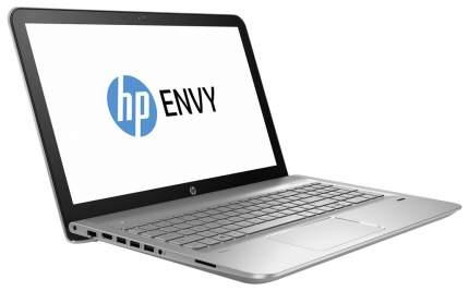 Ноутбук HP ENVY 15-ae105ur P0G46EA