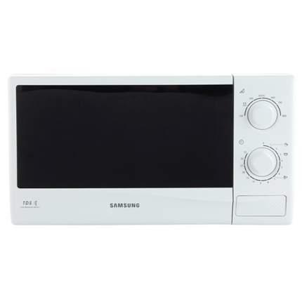Микроволновая печь соло Samsung ME81KRW-2 white