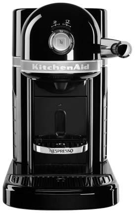 Кофемашина капсульного типа KitchenAid Artisan 5KES0503EOB F094923 Черный